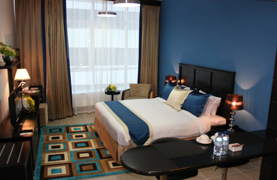 One bedroom studio apartments in abu dhabi al diar sawa for 1 room studio apartment