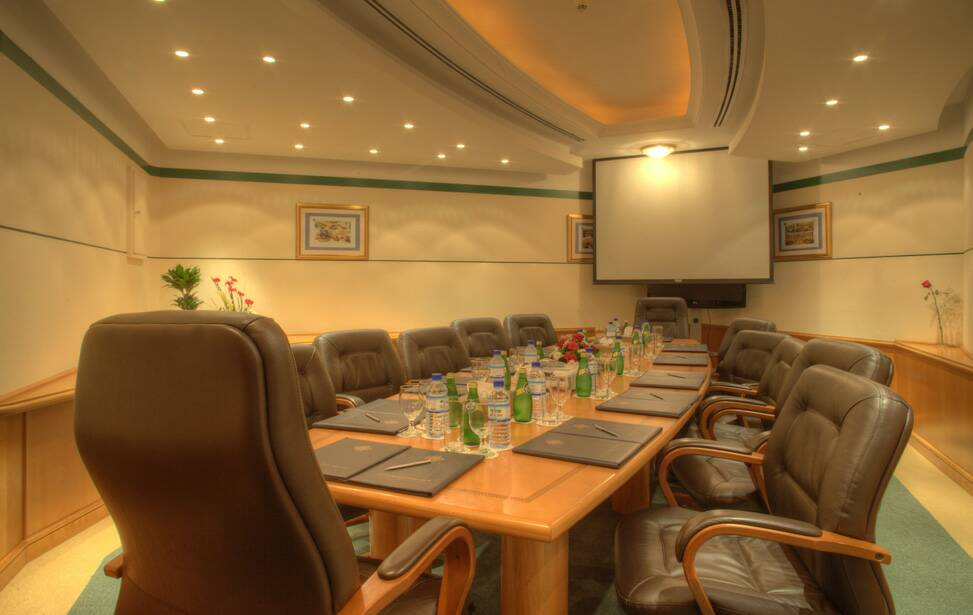 Hotel Conference Facilities