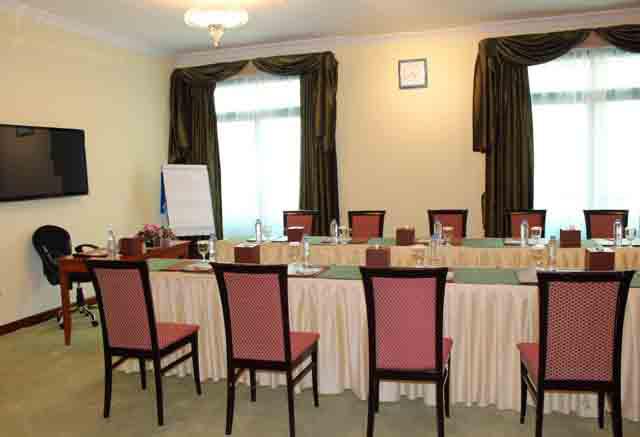 Al Diwaniya Meeting Room